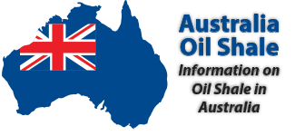 Australia Shale Oil - Information on Australia Oil Shale